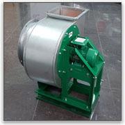 Рама и двигатель вентилятора ВР 86-77 (Nevatom)