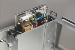 Автоматика приточной установки VEGA